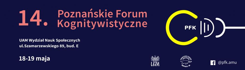 Poznańskie Forum Kognitywistyczne